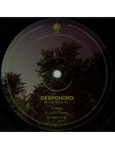 DeepChord ‎– Atmospherica...