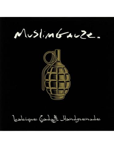 Muslimgauze – Lalique...