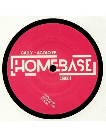 Cally – Acolo EP