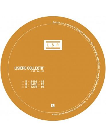Lisière Collectif – LSR...