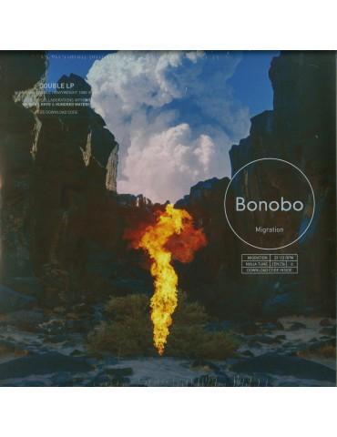 Bonobo – Migration