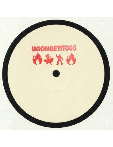 Deejay Bloom – UGONGETIT006