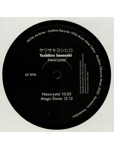 Yoshihiro Sawasaki –...