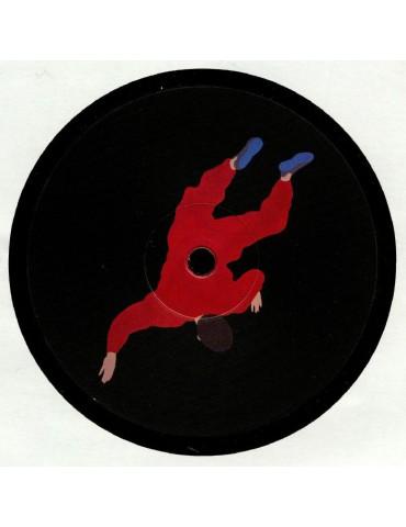 Cosmonaut – Acid Thriller EP