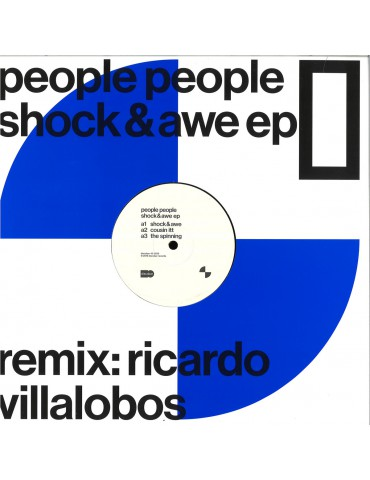 People People ‎– Shock &...