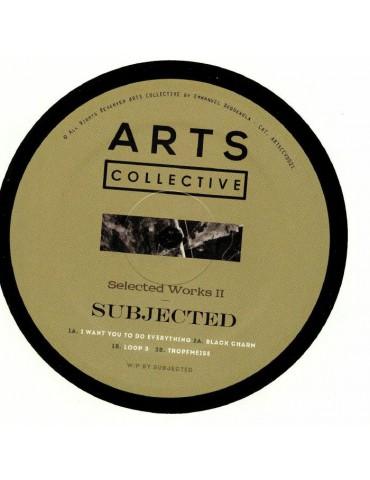 Subjected – Selected Works II