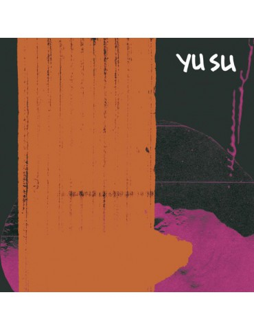 Yu Su ‎– Roll With The Punches