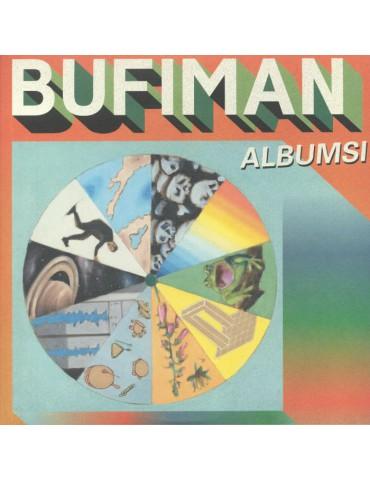 Bufiman – Albumsi