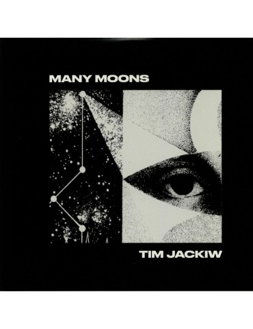 Tim Jackiw ‎– Many Moons