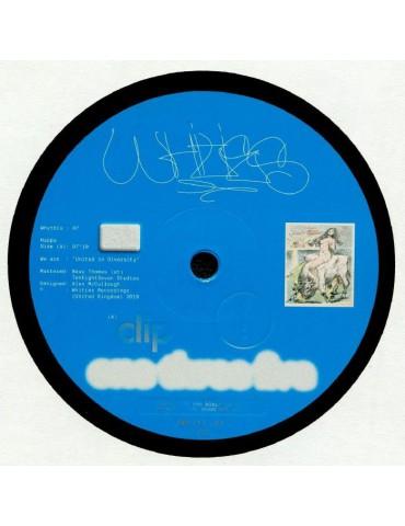 Happa – Blue 07