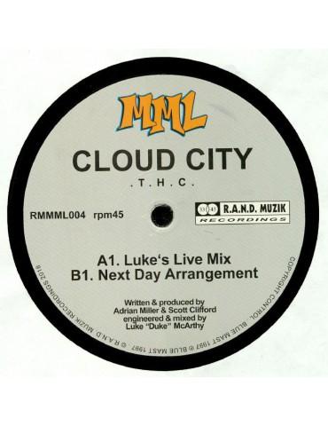 Cloud City – T.H.C.