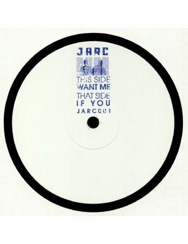 Jarc – Jarc Sounds 001