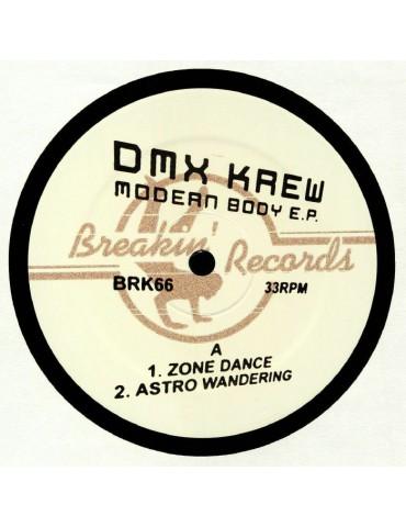 DMX Krew – Modern Body EP