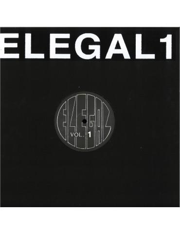 Various – Elegal1 EP