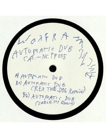 Wolfram – Automatic Dub 2