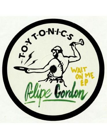 Felipe Gordon – Wait On Me EP