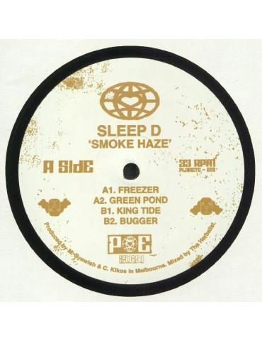 Sleep D – Smoke Haze