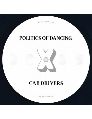 Politics Of Dancing, Cab...