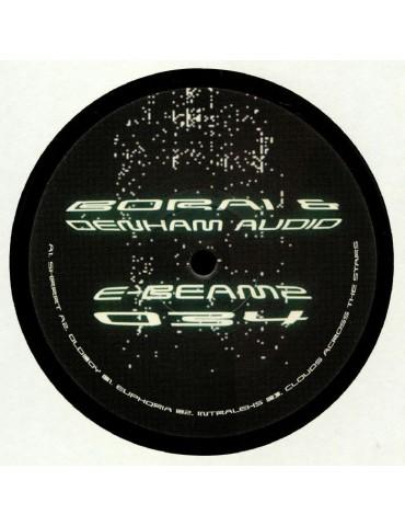 Borai & Denham Audio –...