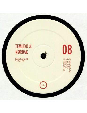 Temudo & Nørbak – Battered...