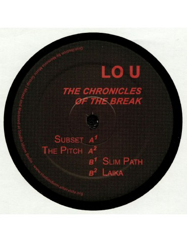 Lo U – The Chronicles Of...