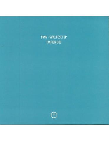 PVNV – Save.Reset EP