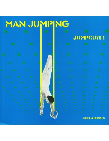 Man Jumping – Jumpcuts 1:...