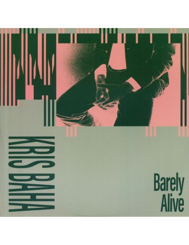 Kris Baha ‎– Barely Alive