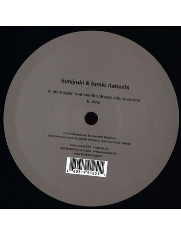 Kuniyuki & Fumio Itabashi...