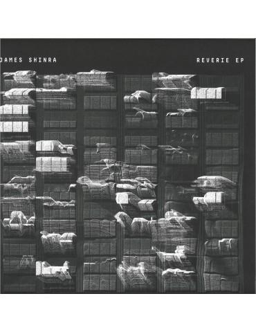 James Shinra – Reverie EP