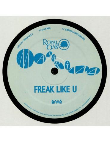 Masarima – Freak Like U