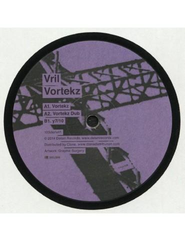 Vril – Vortekz