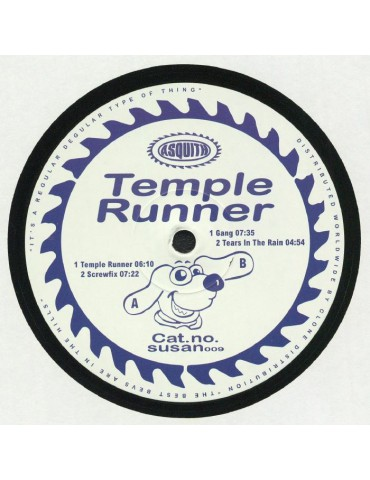 Asquith – Temple Runner