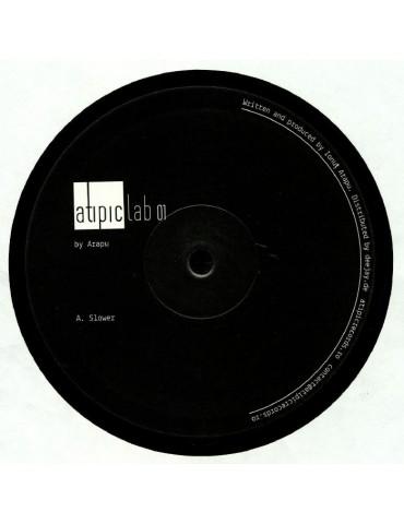 Arapu – Atipic Lab 001