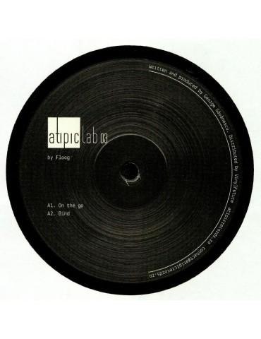 Floog – Atipic Lab 003