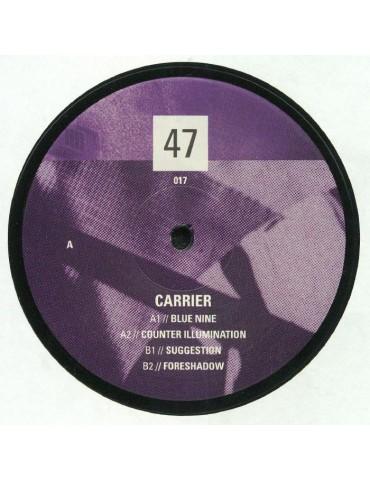 Carrier – 47017