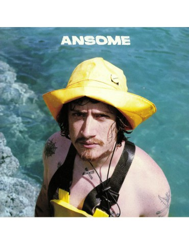 Ansome – Hounds Of The...