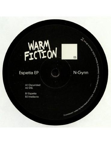 N-Gynn – Espetta EP