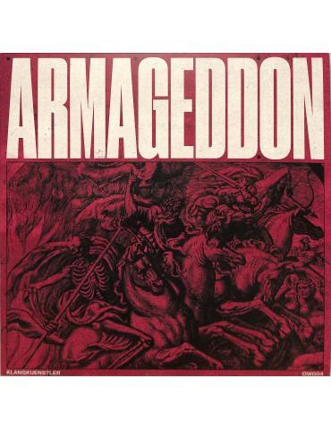 Klangkuenstler – Armageddon
