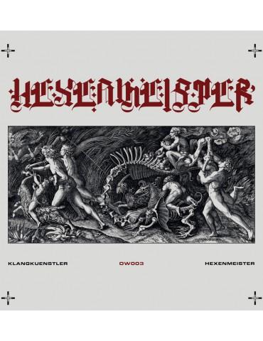 Klangkuenstler – Hexenmeister