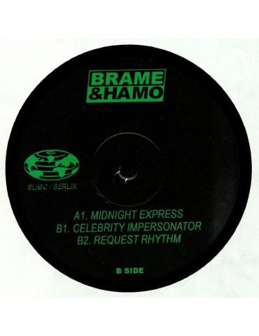 Brame & Hamo – Celebrity...