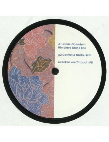 Various – Kontrapunkt 01