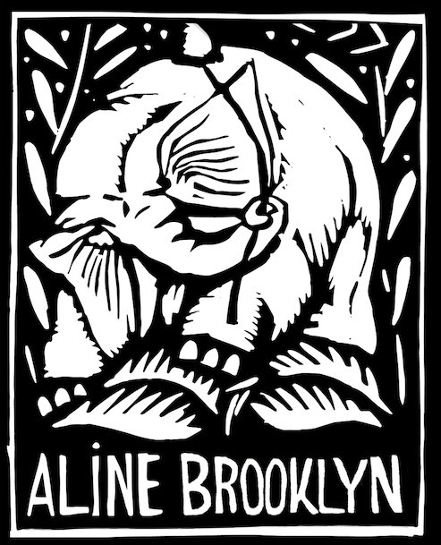 Aline Brooklyn