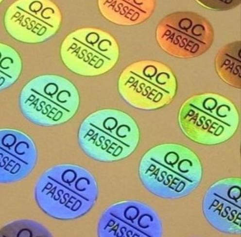QC Records