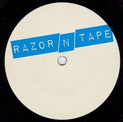 Razor N Tape