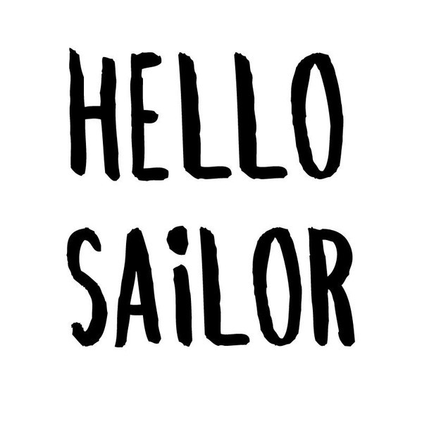 Hello Sailor Recordings