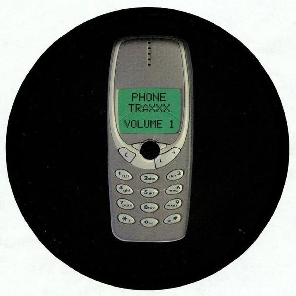 Phone Traxxx