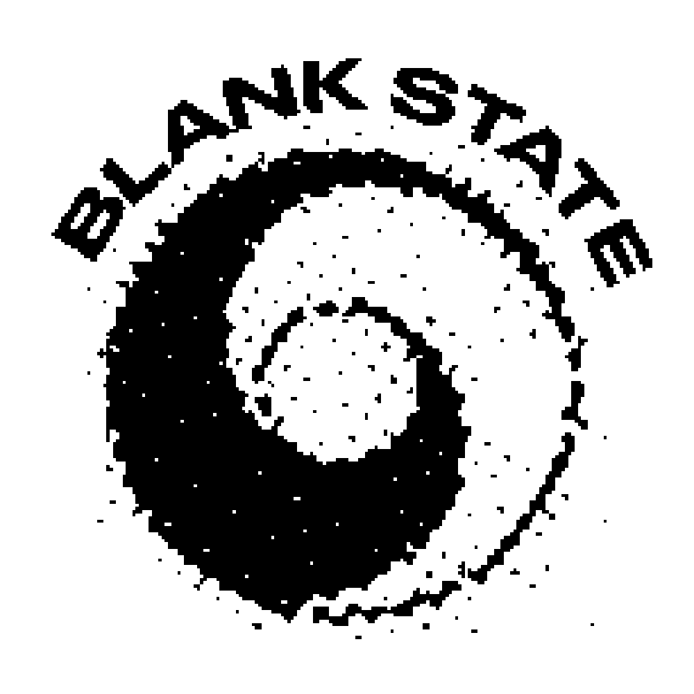 Blank State