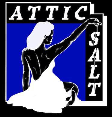 Attic Salt Discs