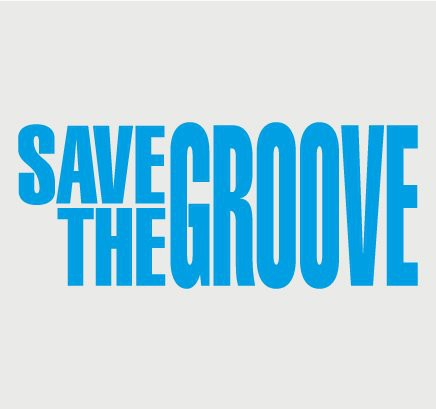 Save The Groove